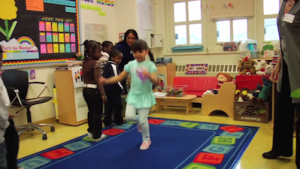 NYU Child Study Center