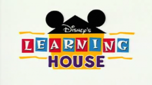 Disney's Learning House